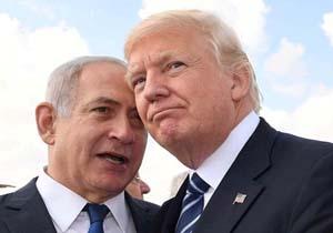 نقشه جدید ترامپ برای ضایع کردن حقوق فلسطینیان