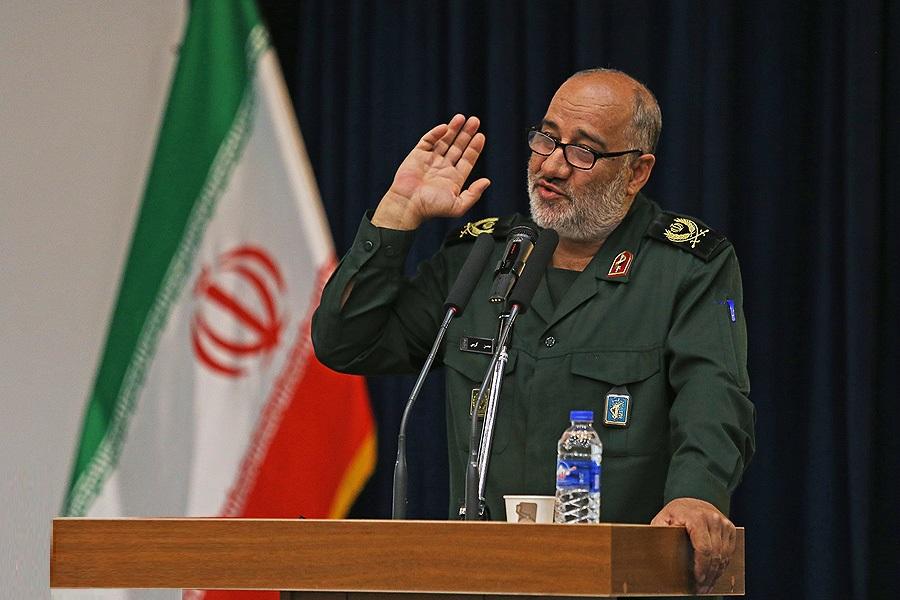 کنگره ملی نقش امام خمینی (ره) در دفاع مقدس و ۶۲۰۰ شهید استان مرکزی