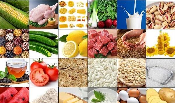 باشگاه خبرنگاران -اعلام متوسط قیمت محصولات و هزینه خدمات کشاورزی