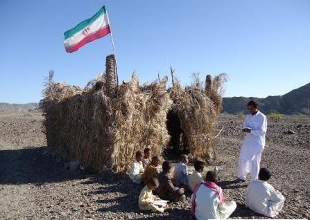 ورود خیرین برای حذف مدارس خشت و گلی سیستان و بلوچستان