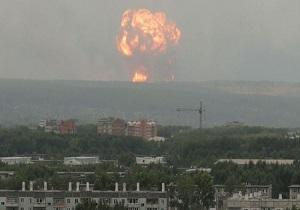 آمریکا: انفجار شمال روسیه مربوط به آزمایش موشک کروز فراصوت بود