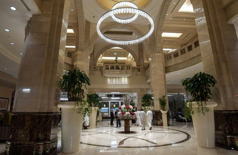 حج لوکس ۲۵ هزاری دلاری در هتل مشرف به کعبه