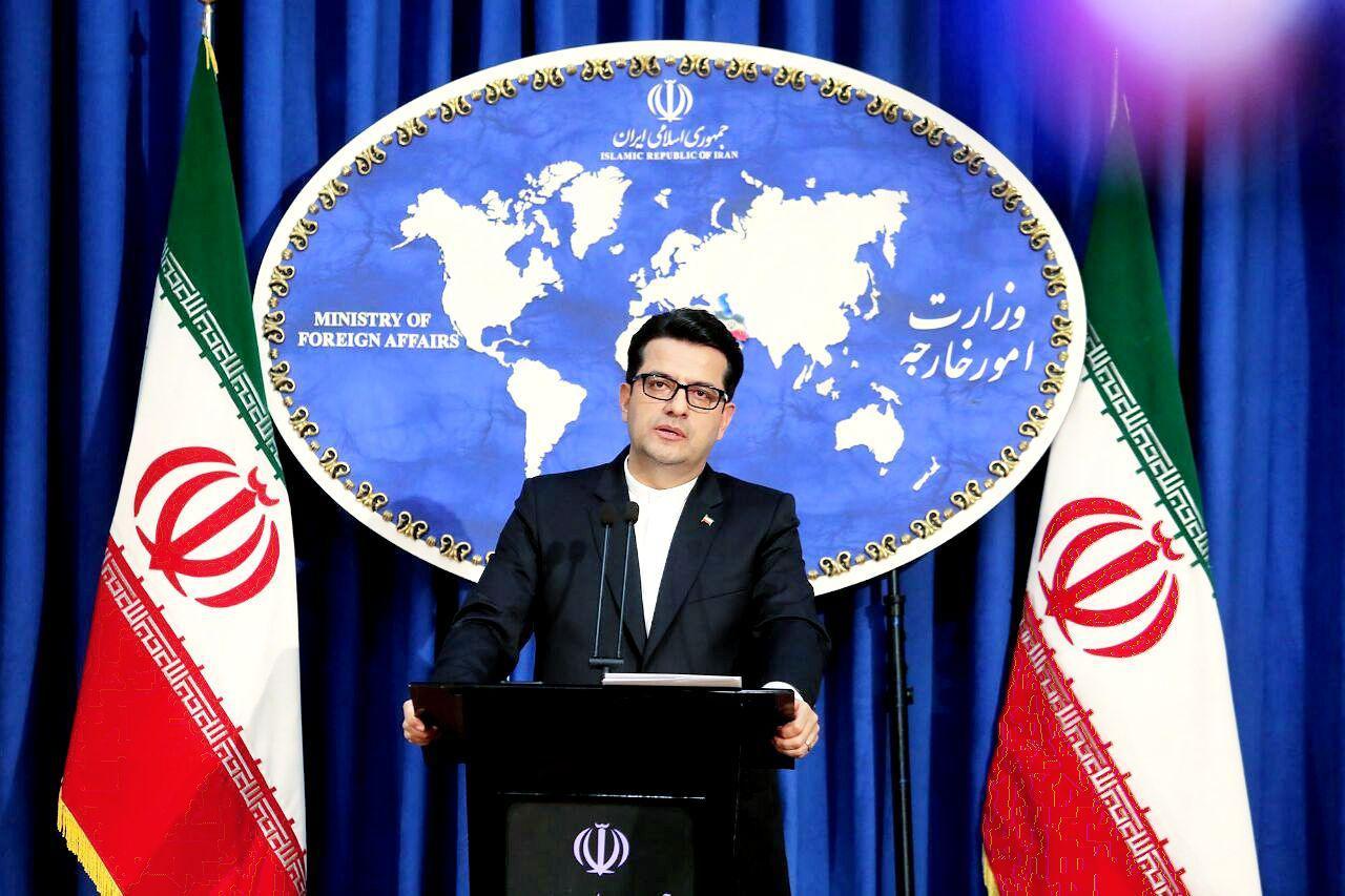موسوی: متجاوزان توطئه تجزیه یمن را دنبال میکنند / ایران از یمن واحد حمایت میکند