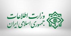 وزارت اطلاعات در خصوص بازداشت حسن عباسی توضیحاتی را ارائه کرد