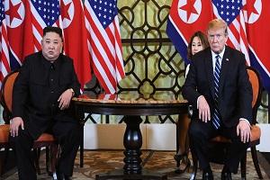 کره شمالی: تصمیم آمریکا جنگ سرد را به دنبال دارد