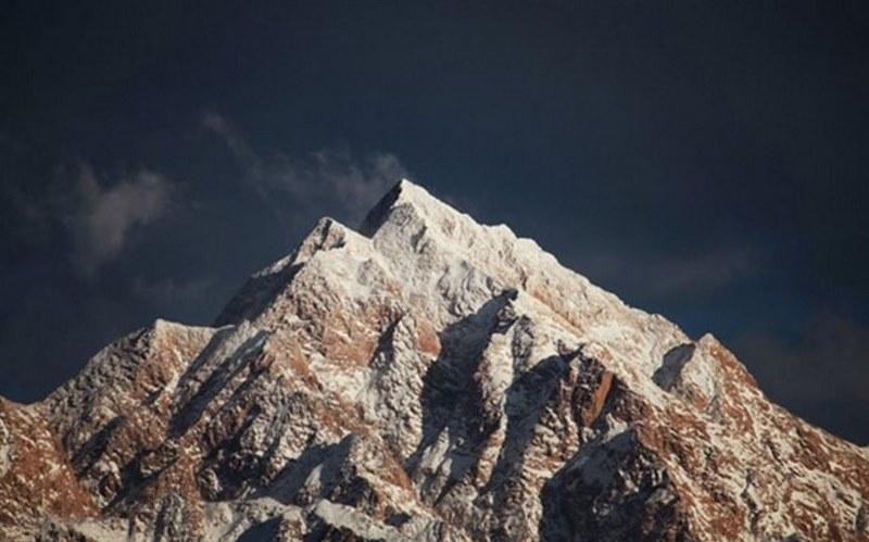رشته کوه جوپار،