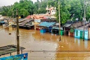 بارانهای سیلآسا در هند بیش از ۲۷۰ قربانی گرفت