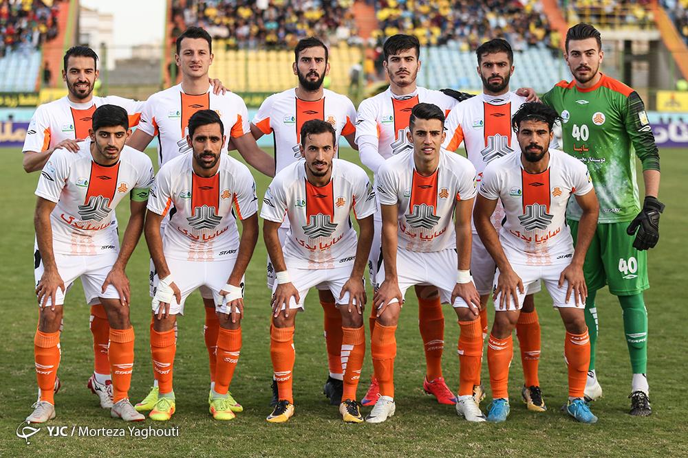 پروژه منحوس ورزشی این بار در البرز باز میشود/ سیه روزی فوتبال با سیاه کاری سیاسی!