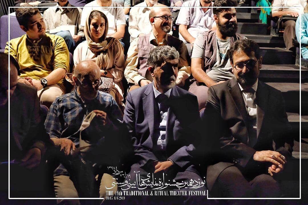 توضیحات وزیر فرهنگ و ارشاد اسلامی در خصوص ورود پولهای مشکوک به سینما