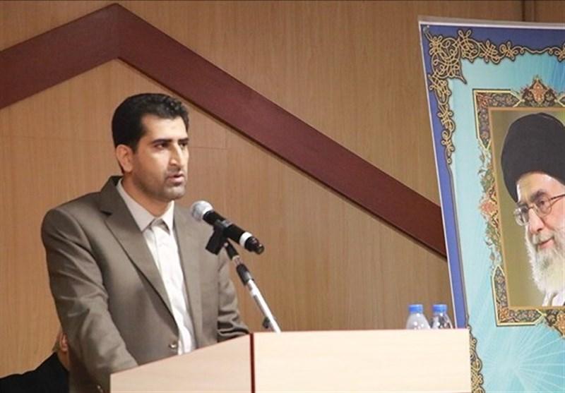 رئیس شوراى شهر فردوسیه بازداشت شد