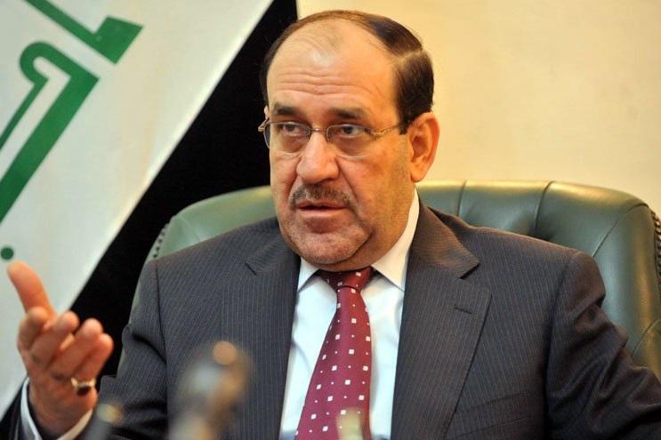 محکومیت اظهارات وزیر خارجه قطر درباره اهل تسنن عراق توسط نوری المالکی