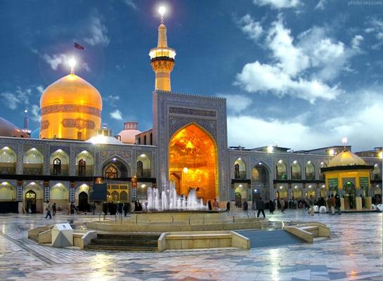 اعزام ۴۸۰ نفر از مددجویان کرمانی به مشهد مقدس