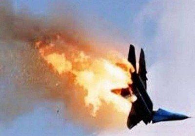 تایید سقوط جنگندهی سوری توسط ارتش سوریه
