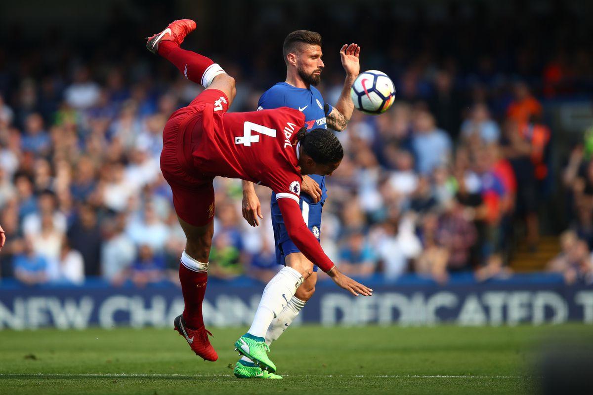 گزارش لحظه به لحظه سوپر جام اروپا / چلسی ۲- لیورپول ۲
