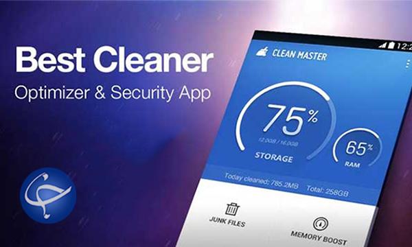 معرفی ۵ نرمافزار برتر برای پاکسازی سیستم عامل اندروید
