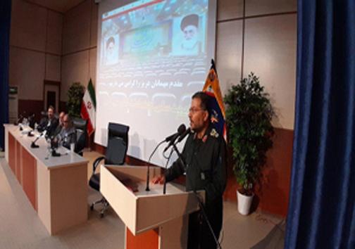نگاهی گذرا به مهمترین رویدادهای چهارشنبه ۲۳ مردادماه در مازندران