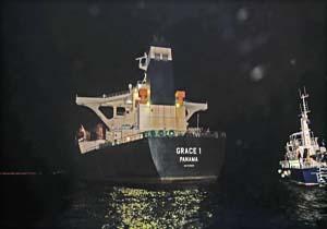 آزادی نفتکش گریس ۱ امروز در دیوان عالی جبلالطارق بررسی میشود