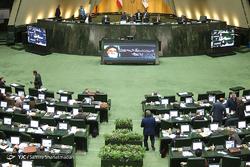 دستور جلسات کمیسیونها بررسی تعطیلی پنجشنبهها و تعیین اعضای جدید کمیسیون امنیت