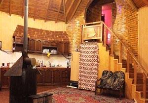 معرفی توانمندی اقامتگاههای بومگردی خراسان شمالی در سطح ملی