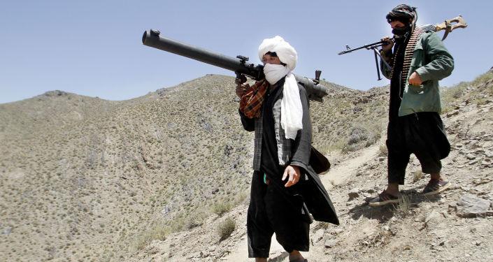 گزارشات تایید نشده از کشته شدن مقام ارشد نظامی طالبان