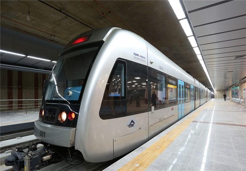 بهره برداری از فاز نخست قطار شهری کرمانشاه تا سال ۱۴۰۰