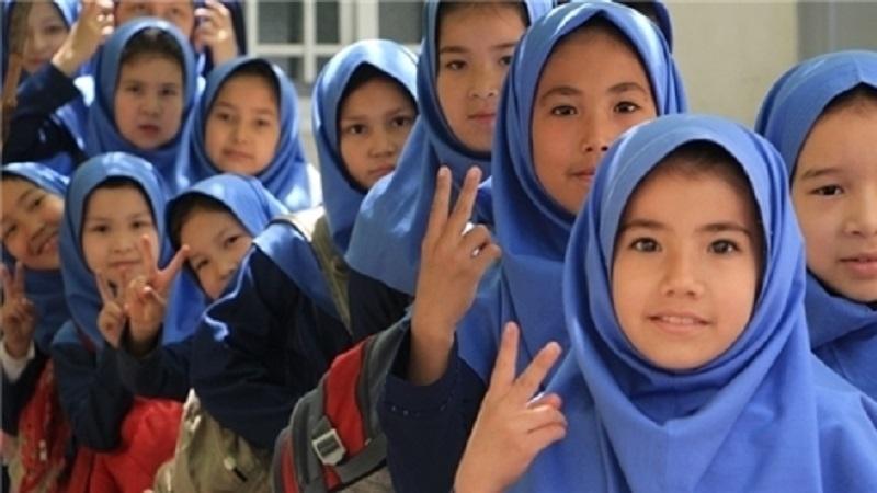 تحصیل بیش از ۳۳ هزار دانش آموز افغان در استان کرمان