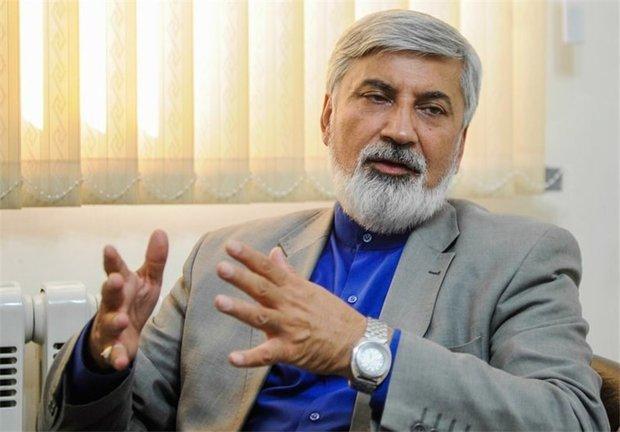 ملت ایران راههای عبور از تحریم را پیدا کرده است/ ما از پیچ سخت تحریمها عبور خواهیم کرد