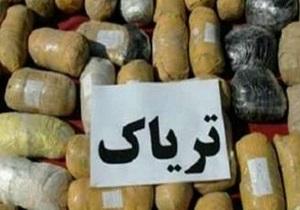 کشف پنج کیلوگرم مواد مخدر در قم/ پنج خرده فروش مواد مخدر دستگیر شدند