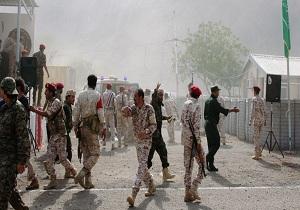 عقب نشینی مزدوران اماراتی از مواضع دولت مستعفی یمن