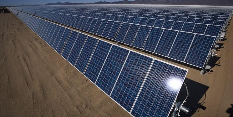 نصب بزرگترین پنل خورشیدی در موزه  دریایی استرالیا