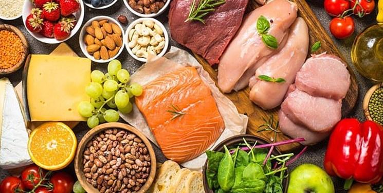 افزایش طول عمر با این رژیم غذایی