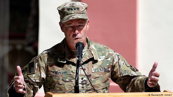 عملیات های نظامی ناتو علیه طالبان همچنان ادامه خواهد داشت