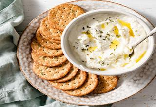 باشگاه خبرنگاران -طرز تهیه پنیر ریکوتا خانگی؛ نرم، لطیف و ساده