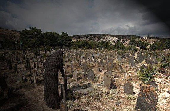 باشگاه خبرنگاران -اسراری از قبرستان جنها در چابهار که از آن صدای ضجه به گوش میرسد! + تصاویر