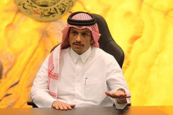 درخواست قطر برای پایان جنگ یمن