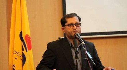 اجرای ۸۴ کیلومتر لوله گذاری توزیع گاز در استان ایلام
