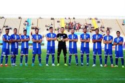 سوت رقابتهای لیگ دسته اول برای آلومینیومیها
