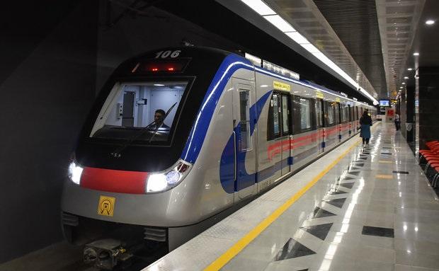 ماجرای گم شدن یک ایستگاه مترو در پایتخت