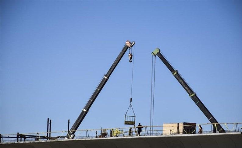 آغاز عملیات اجرایی و ساخت اولین تقاطع چهار سطحی مشهد