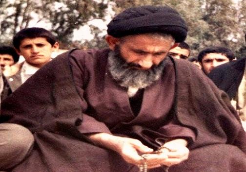 مختصری بر زندگی مرحوم حجت الاسلام حاج سید میر احمد تقوی
