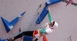 سنگنورد زنجانی به نیمه نهایی رقابتهای ژاپن رسید