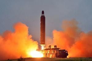 واکنش آمریکا به آزمایش موشکی کره شمالی: اوضاع را از نزدیک زیر نظر داریم