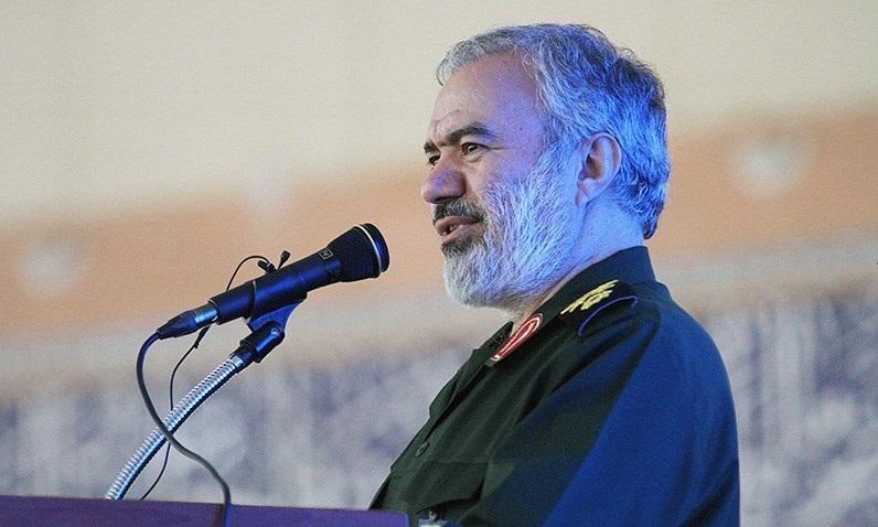 مردم ایران و عراق باهم برادرند