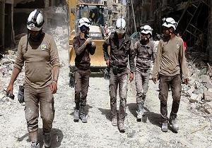 البناء: تصرف خان شیخون اسرار حمله شیمیایی کلاه سفیدها را افشا میکند