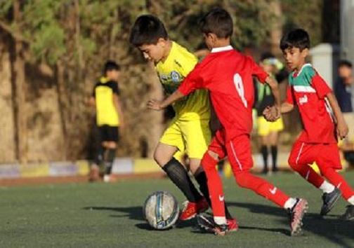 برگزاری دومین فستیوال استعدادهای برتر فوتبال پسران در یاسوج