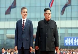 کره شمالی: قصد گفتوگو با کره جنوبی را نداریم