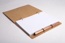 انواع کاغذ و دفتر در بازار چند؟ + قیمت