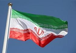 اهتزاز پرچم ايران، بر فراز نفتکش آزاد شده در جبل الطارق + فیلم