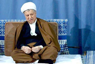 نقش مشاوران خاص در اطراف آیت الله هاشمی رفسنجانی در انتخابات ۸۴ + فیلم