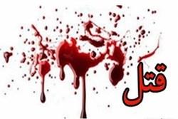 قتل برای نگاه چپ به مشتری رستوران
